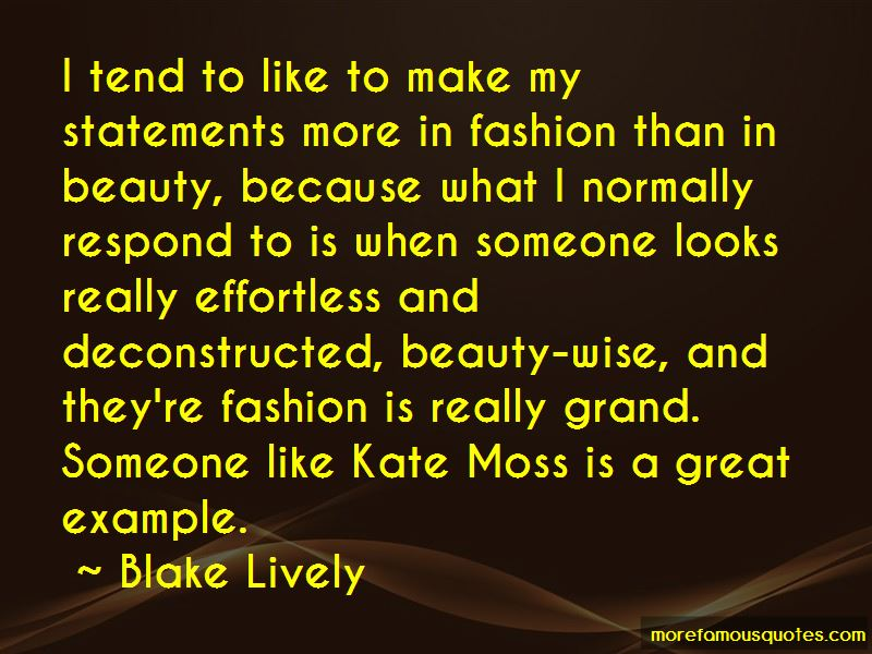 Beauty Is More Than Just Looks Quotes