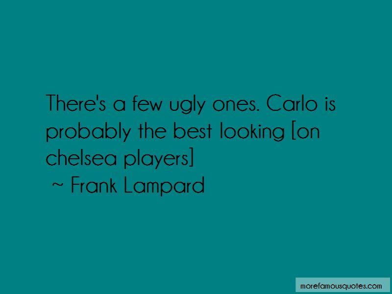 Best Chelsea Fc Quotes