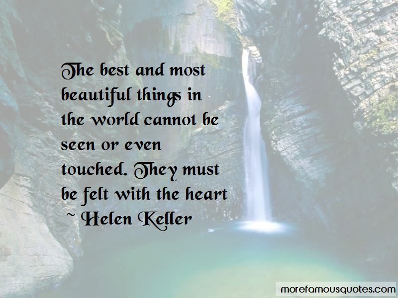 Best Heart Touched Quotes Pictures 3