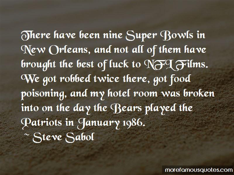 Best Nfl Films Quotes
