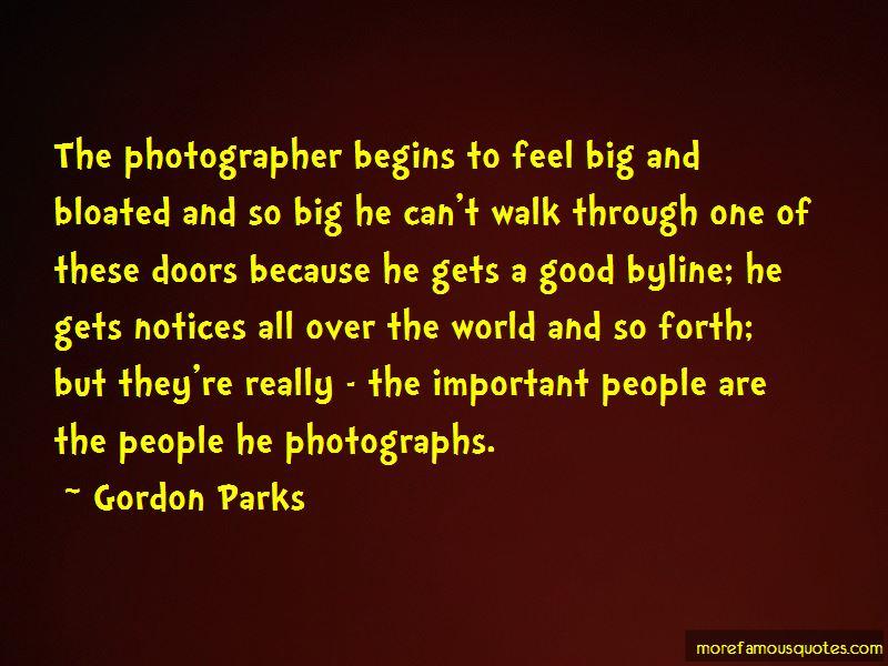 Big Big World Quotes
