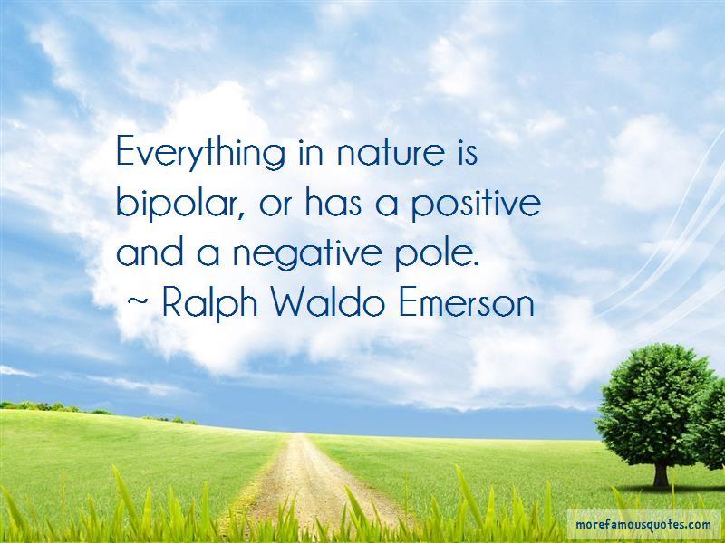 Bipolar Positive Quotes