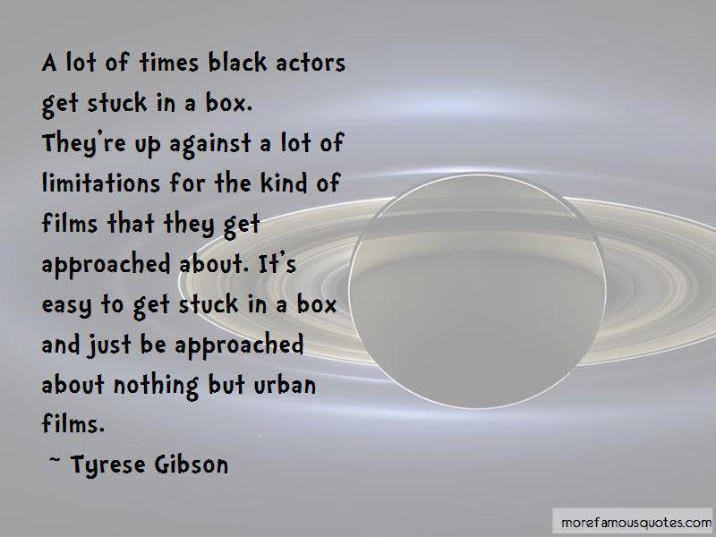 Black Box Tv Quotes