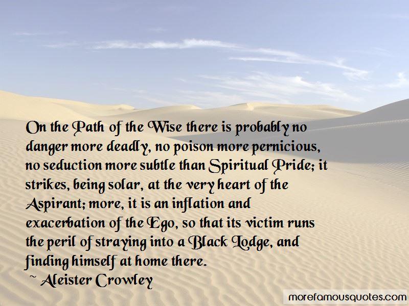 Black Lodge Quotes