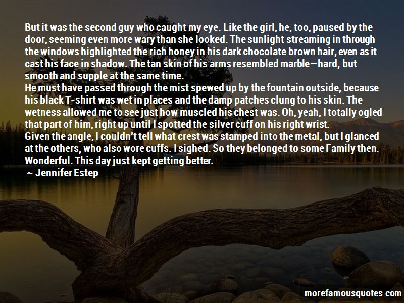Black Metal Girl Quotes