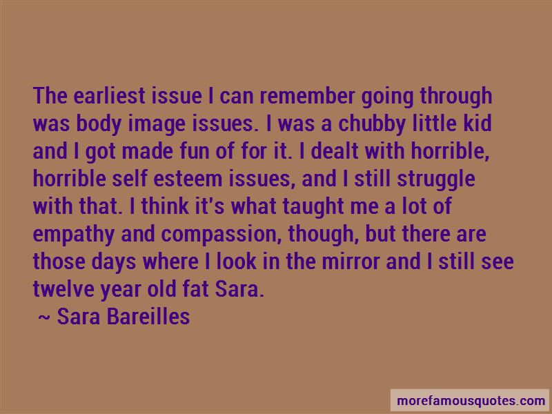 Body Image Issue Quotes Pictures 3