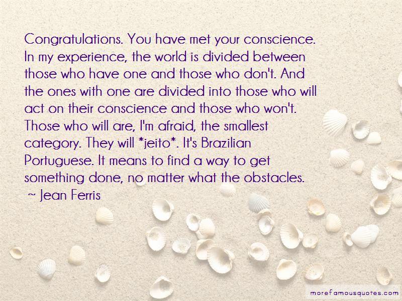 Brazilian Portuguese Quotes