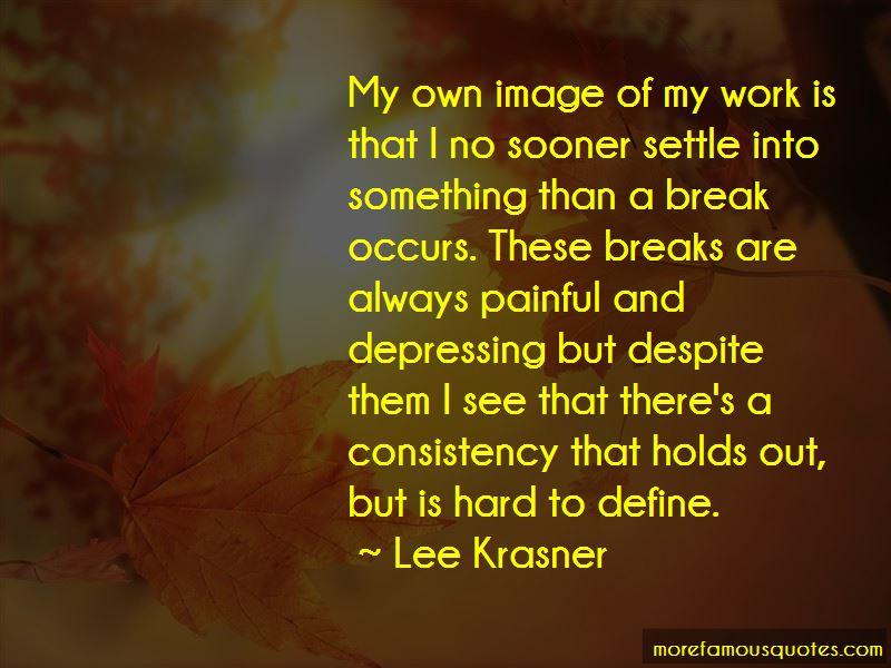 Break Up Depressing Quotes Pictures 2