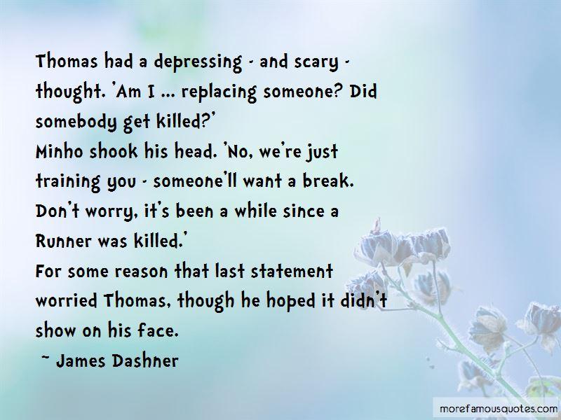 Break Up Depressing Quotes Pictures 3