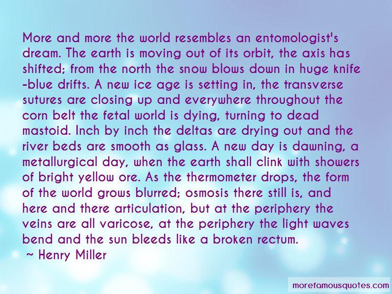 Bright Drops Quotes