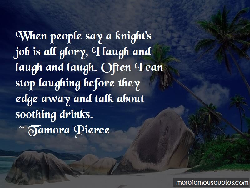 Can Stop Laughing Quotes