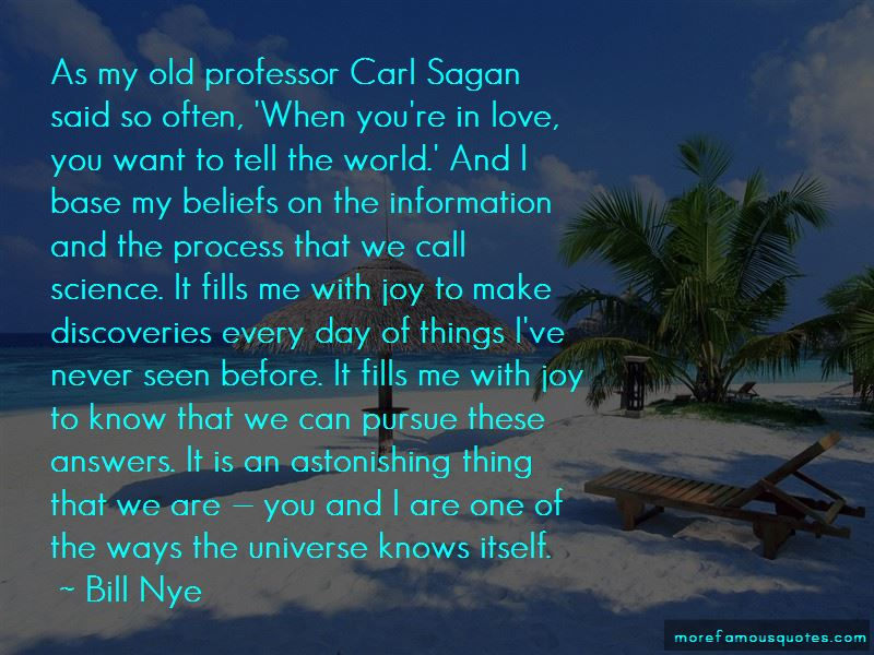 Carl Sagan Science Quotes Pictures 4