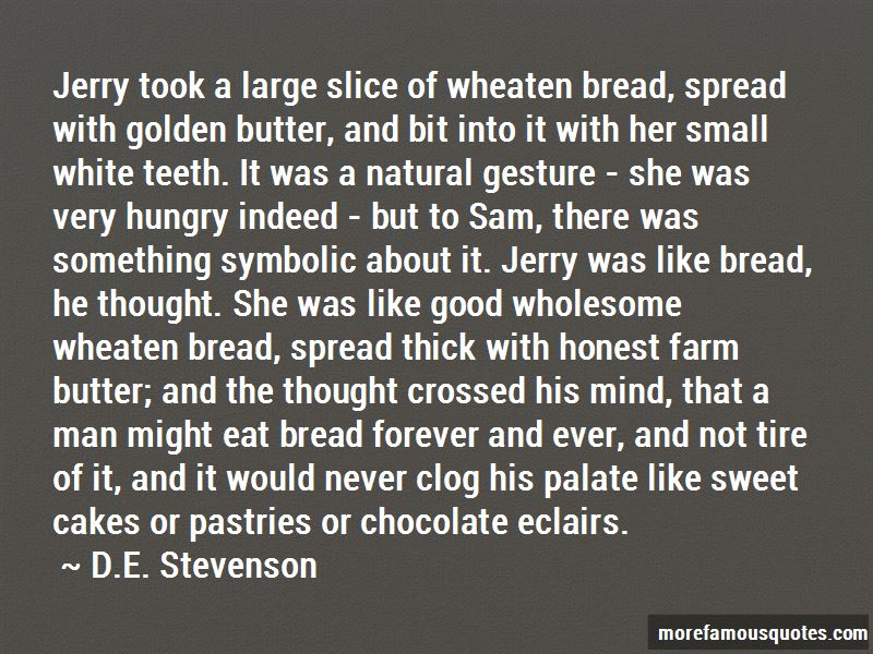 Chocolate Spread Quotes Pictures 3
