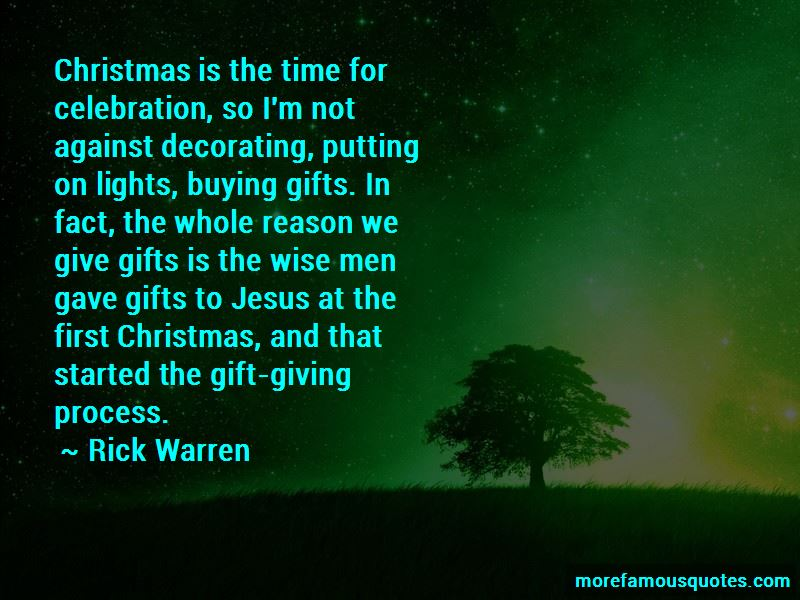 Christmas Is A Time To Give Quotes Pictures 4