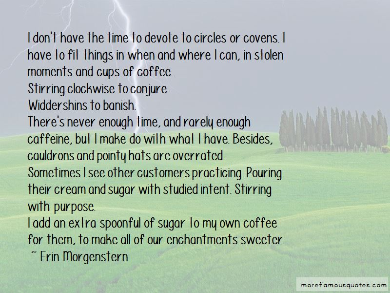 Coffee Cream Quotes Pictures 3