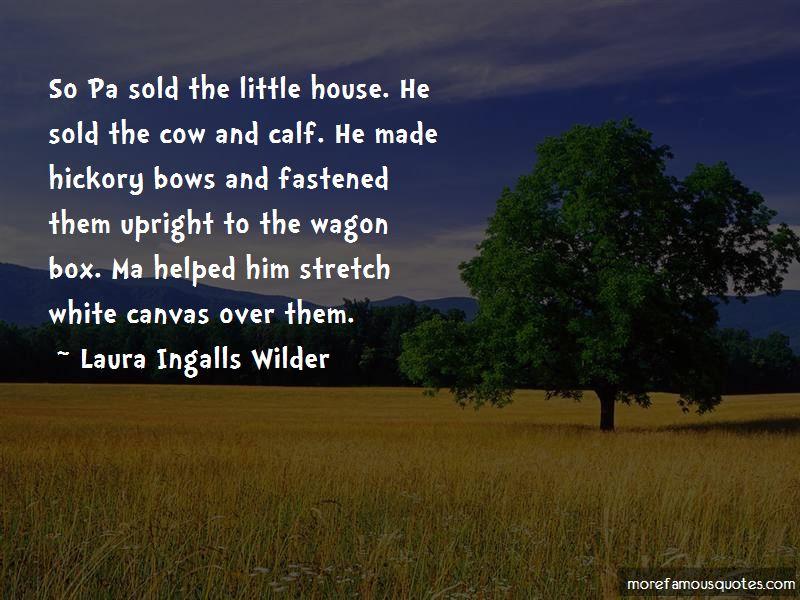 Cow Calf Quotes