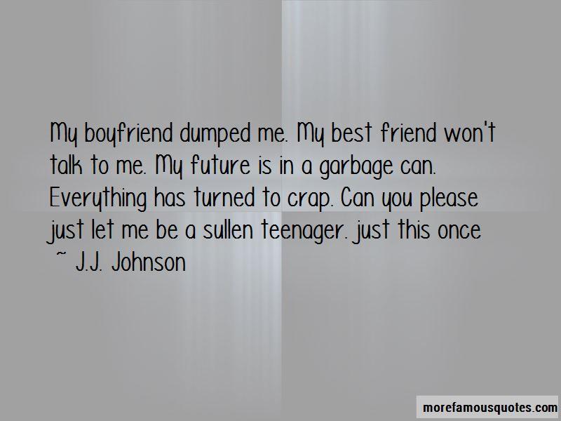 Crap Friend Quotes