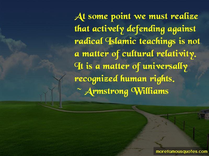 Cultural Relativity Quotes