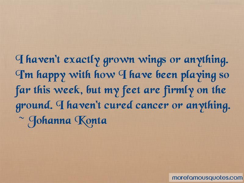 Cured Cancer Quotes Pictures 2