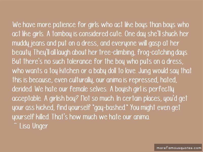 Cute Boy Girl Quotes