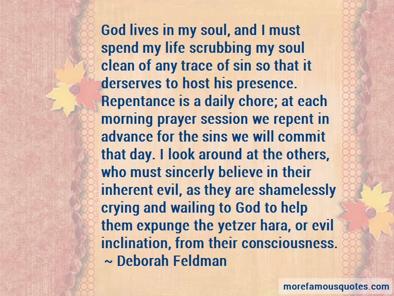 Daily Morning Prayer Quotes: top 8 quotes about Daily