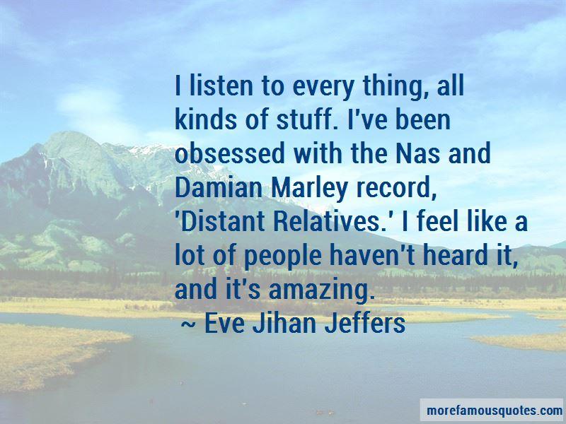 Damian Marley Nas Quotes