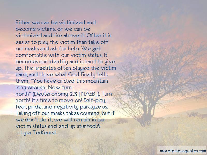 Deuteronomy Love Quotes