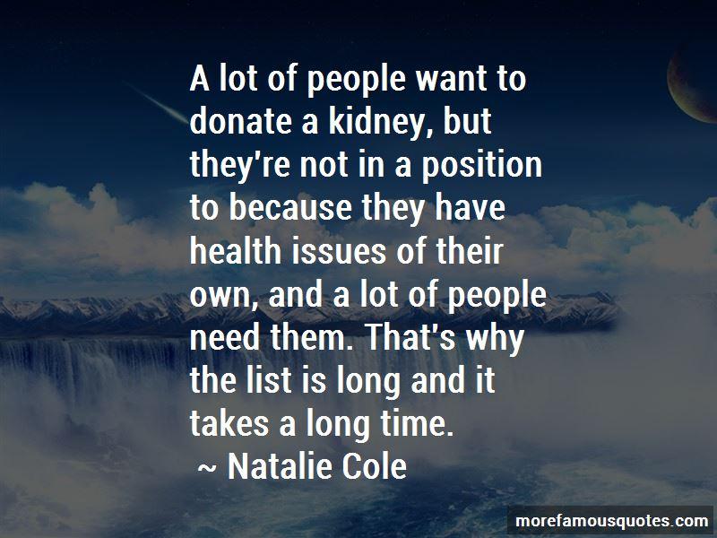 Donate Kidney Quotes