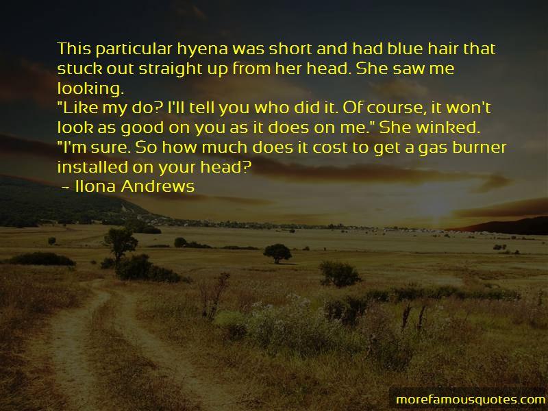 Ed Hyena Quotes Pictures 4