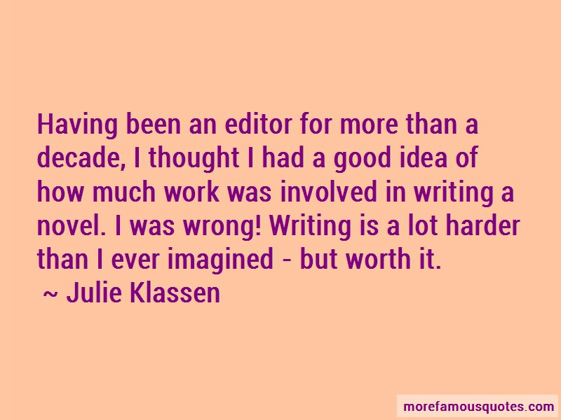 Editor Quotes Pictures 4