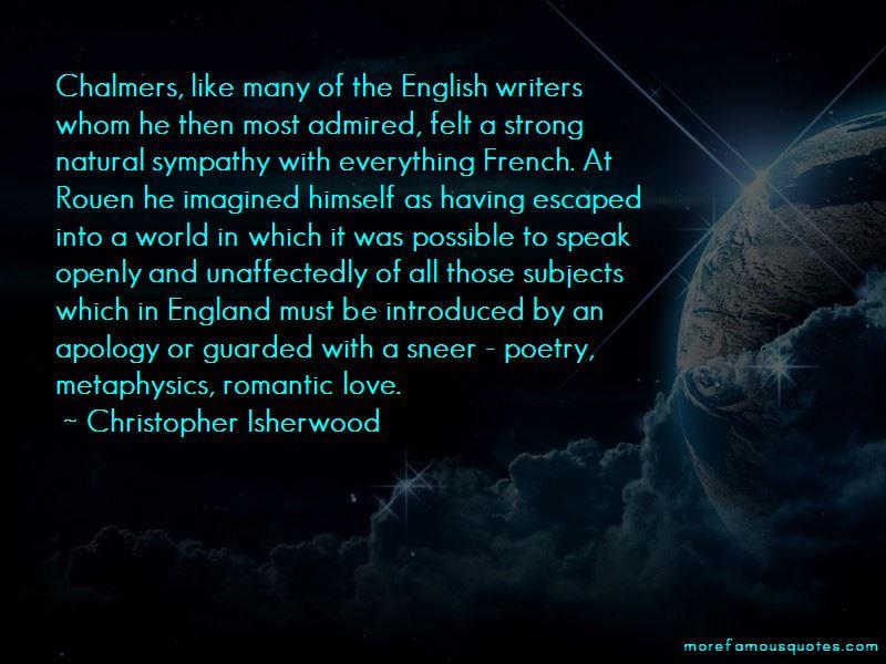 English Romantic Quotes Pictures 3