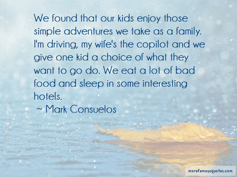 Family Adventures Quotes Pictures 2