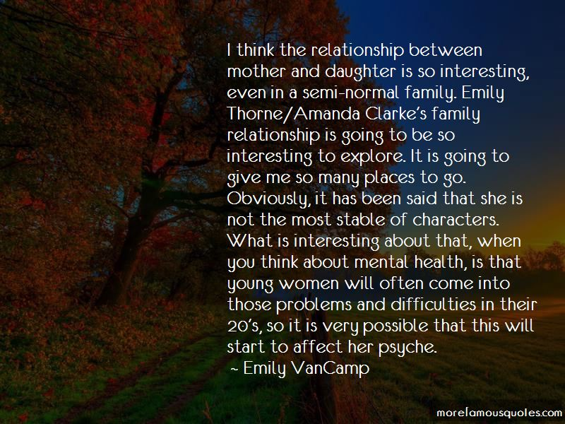 Family Difficulties Quotes