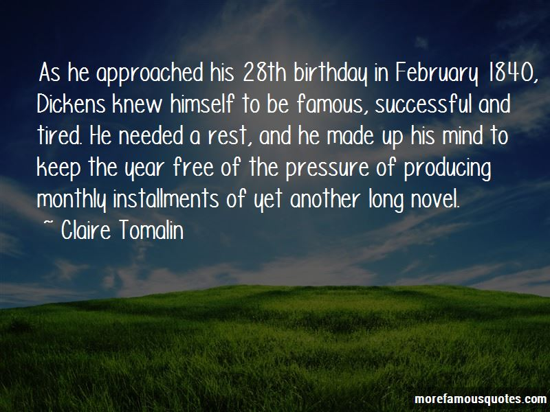 Famous Birthday Quotes Pictures 4