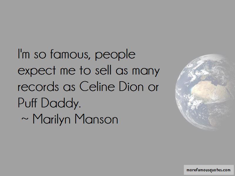 Famous Celine Dion Quotes