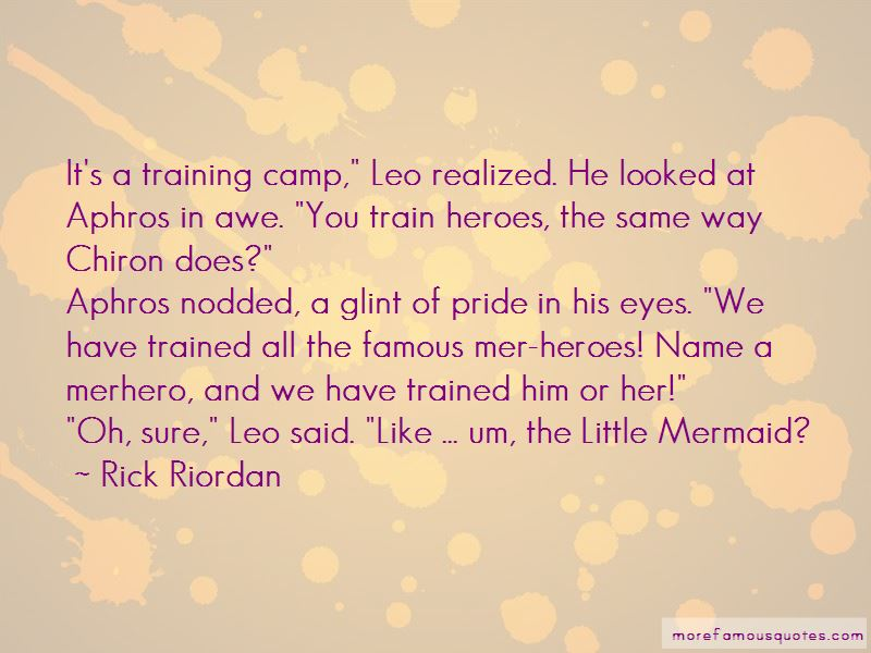 Famous Mermaid Quotes