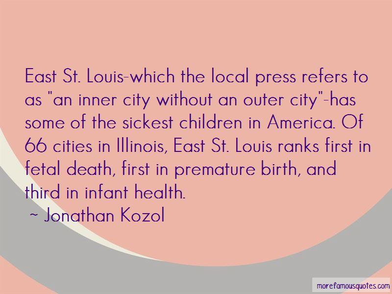 Fetal Death Quotes