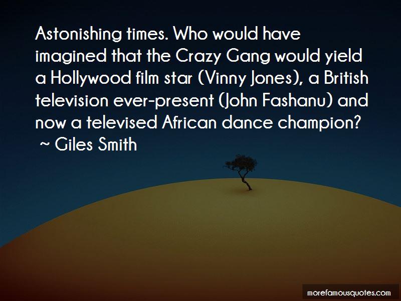 Film Star Quotes