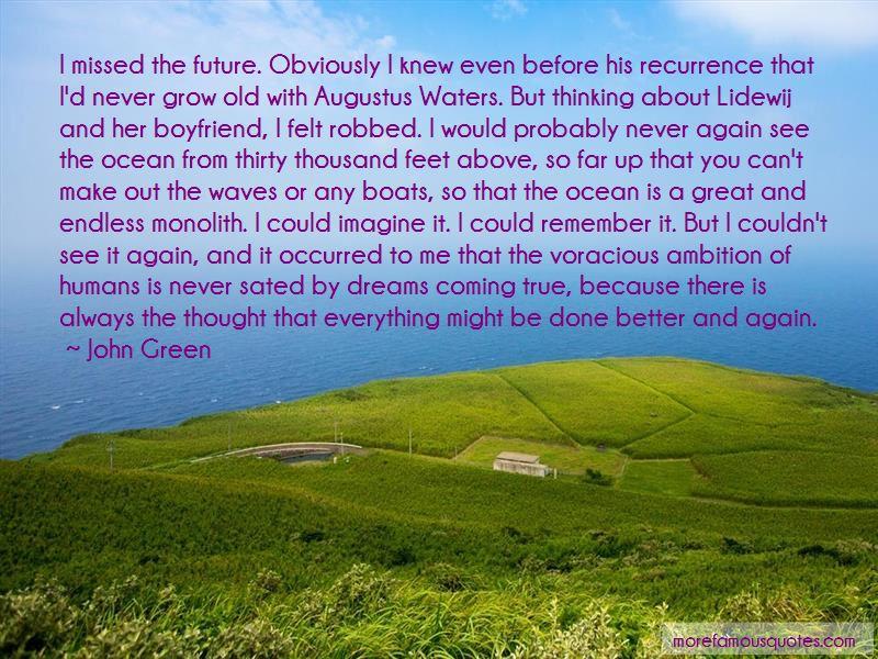 Quotes my future boyfriend 127 Boyfriend