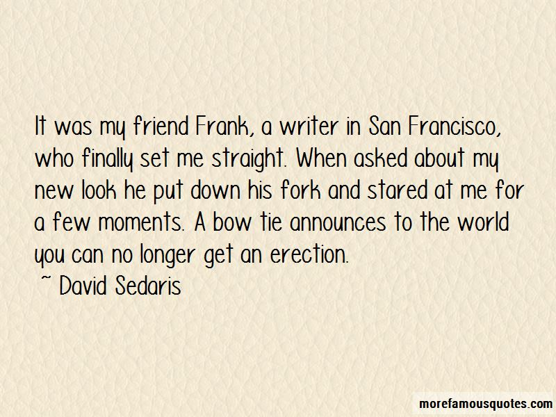 Francisco Quotes Pictures 2