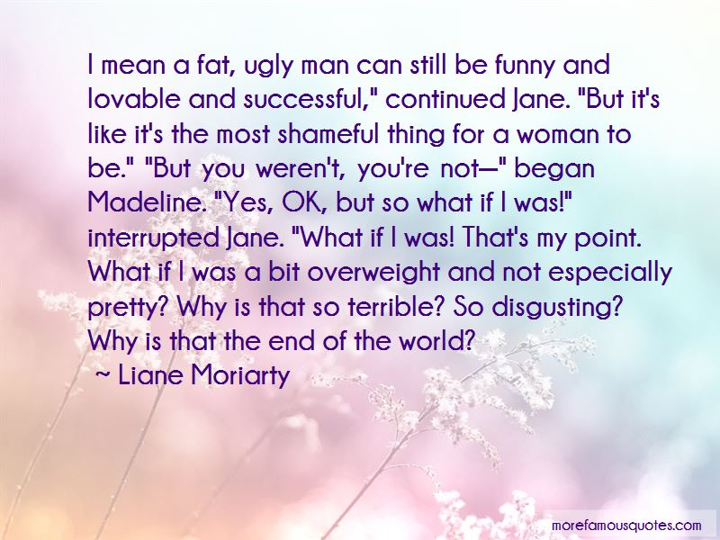 Funny Fat Man Quotes: top 2 quotes about Funny Fat Man from ...