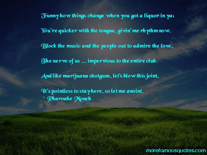 Funny Liquor Quotes