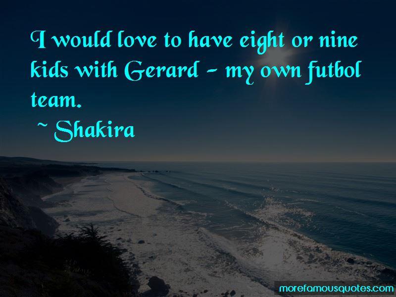 Futbol Love Quotes