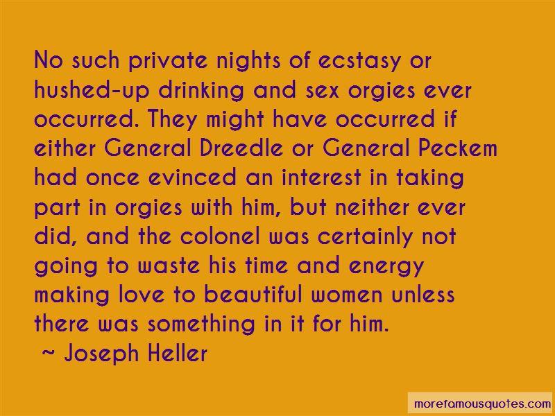 General Dreedle Quotes