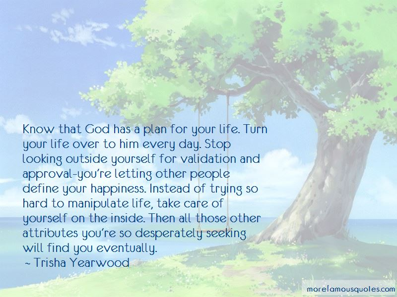 God Has A Plan For Your Life Quotes Pictures 3