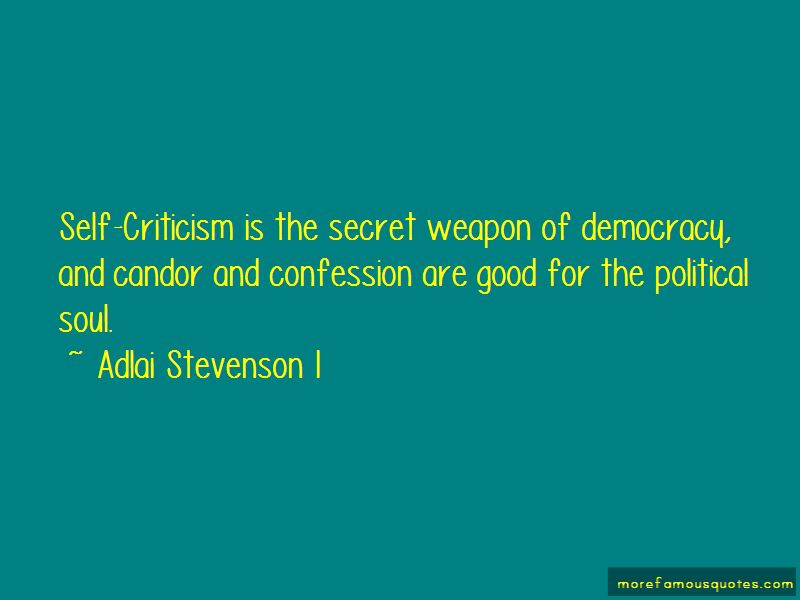 Good Candor Quotes Pictures 4