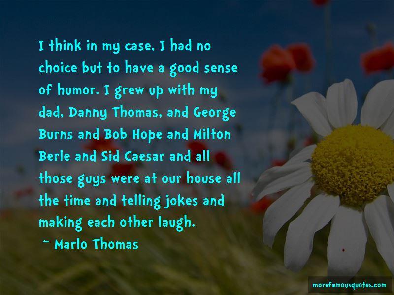Good George Milton Quotes