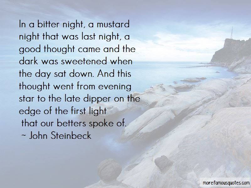 Good Night Star Quotes