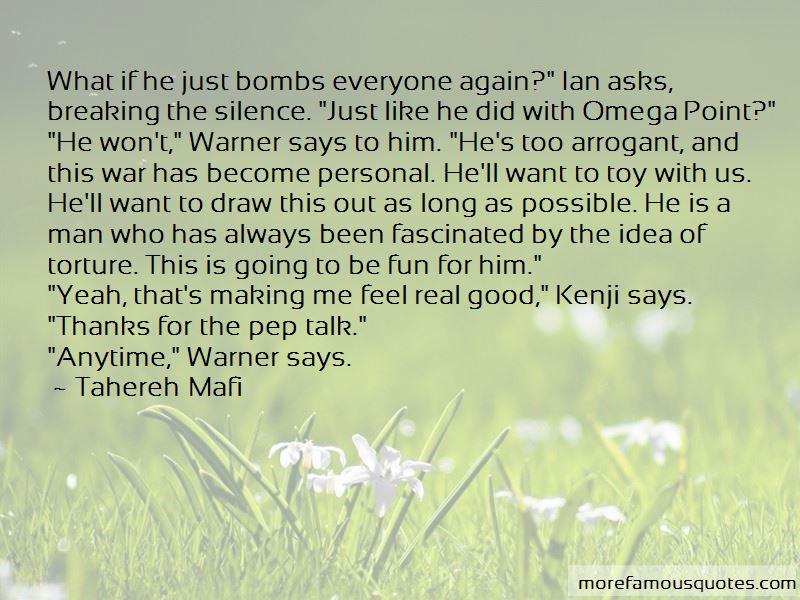 Good Pep Talk Quotes