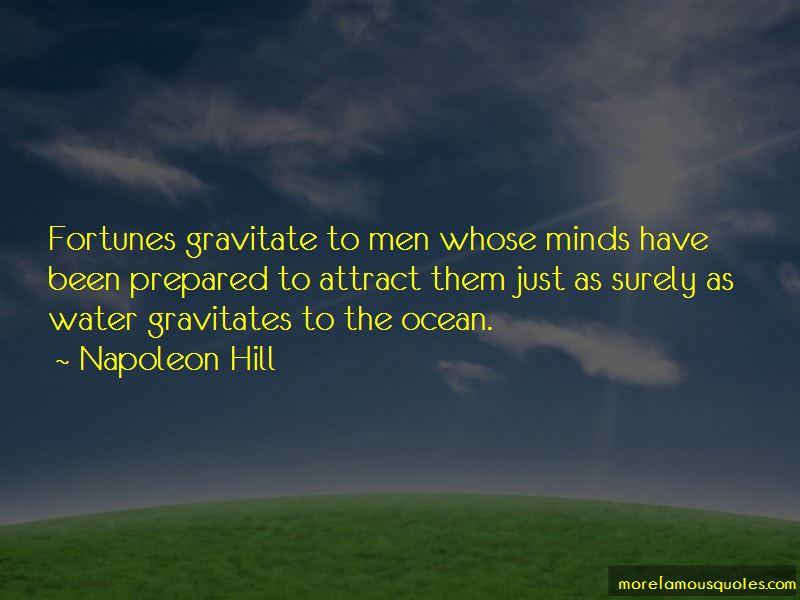 Gravitate Quotes